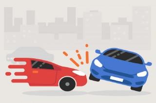 Kecelakaan 50 Kendaraan di India Tewaskan Tujuh Orang