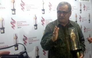 Slamet Rahardjo Menilai Perfilman Indonesia Masih Suka Latah