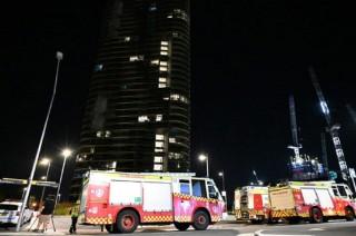 Gedung Baru di Sydney Retak, 3.000 Orang Dievakuasi