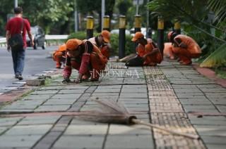 2.200 Pasukan Oranye Diterjunkan Selama Liburan Natal