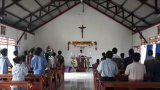 Polisi Pastikan Perayaan Natal di Papua Aman