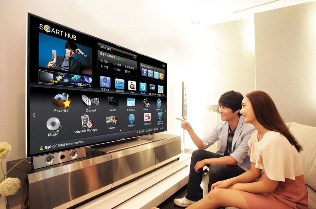 Samsung dikabarkan akan mengintegrasikan Google Assistant di rangkaian TV cerdas keluaran tahun 2019.