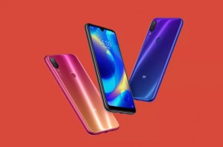 Xiaomi Mi Play, Adopsi MediaTek P35