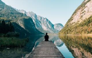 Empat Cara Ampuh Mengatasi Rasa Kesepian