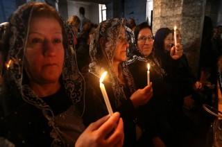 Irak Resmi Jadikan Natal Hari Libur Nasional