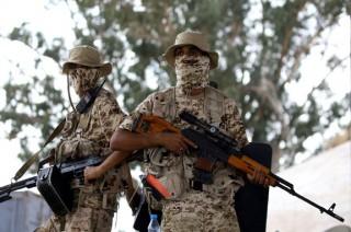 Tiga Orang Tewas dalam Ledakan di Kemenlu Libya