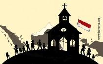 Ilustrasi: Dari Gereja Merawat Indonesia. (www.leimena.org)