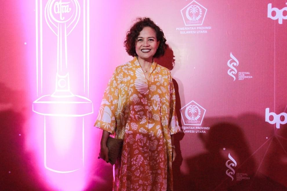 Mira Lesmana (Foto: Medcom/Purba)