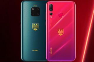 Huawei Rilis Mate 20 Pro dan Nova 4 Edisi Spesial