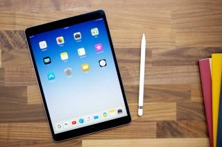 Tombol Home Sejumlah iPad Pro 2017 Bermasalah