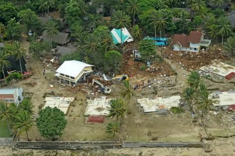 IPB Beri Beasiswa Korban Tsunami Selat Sunda