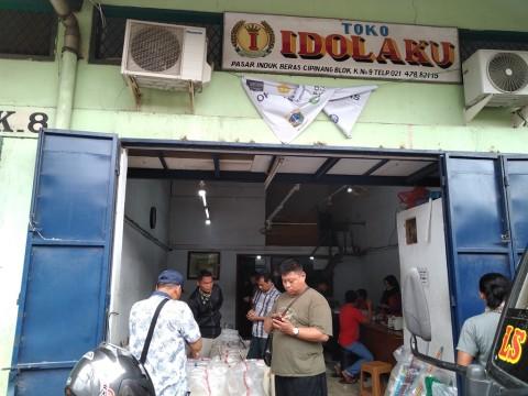 Februari 2019, Stok Beras Lokal Diprediksi Menipis