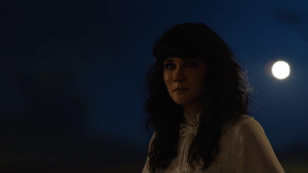 Suzzanna: Bernapas dalam Kubur menjadi film horor terlaris di Indonesia (foto: soraya)