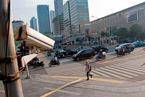 Ditlantas Polda Metro Minta Bantuan Rp33 Miliar