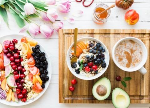 Makanan-makanan yang Baik untuk Usus Besar Anda