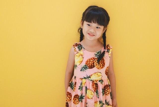 Beberapa aktivitas ini bisa Anda lakukan agar si kecil bahagia. (Foto: Wang Xi/Unsplash.com)