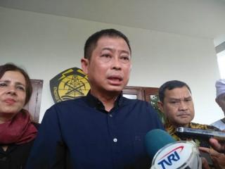 Pasokan Listrik dan BBM Pascatsunami Selat Sunda Mencukupi