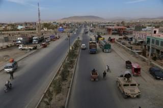 Bantu Afghanistan, Iran Berdiskusi dengan Taliban