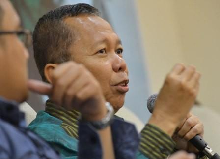 Wakil Ketua TKN Arsul Sani/MI/Mohamad Irfan