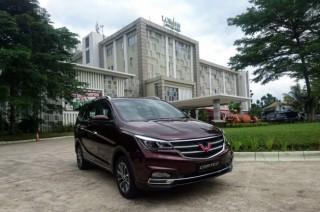Wuling Tambah Investasi Rp9 Triliun pada 2019