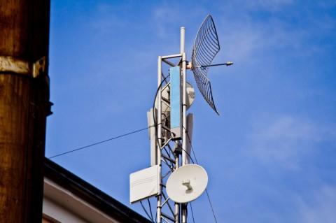 Akses Telekomunikasi di Kawasan Bencana Pulih 99,1%