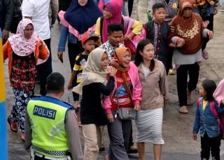 Warga Malang Diharap Mengikuti Rambu Peringatan Tsunami