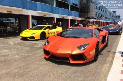 70 Kendaraan Mewah masih Tunggak Pajak Rp4 Miliar