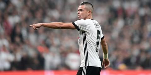 Pepe Mendekat ke Monaco