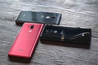 LG Ganti Samsung Tuntut Qualcomm