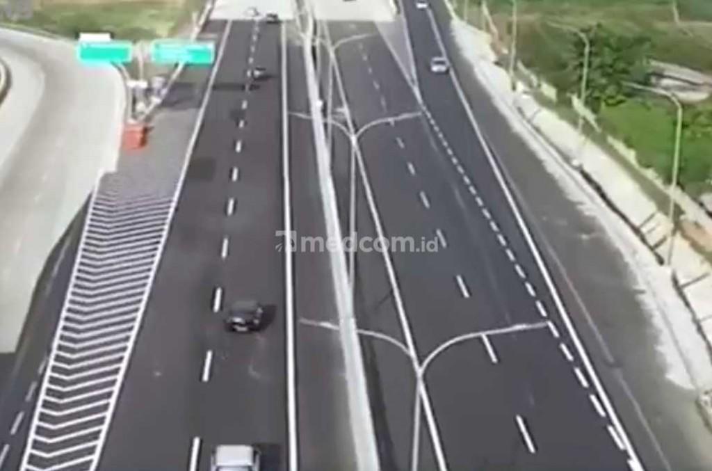 Isu keselamatan sangat penting, perhatikan batas kecepatan kendaraan. Medcom
