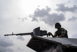 Boko Haram Serang Pasukan Keamanan Nigeria, 13 Tewas