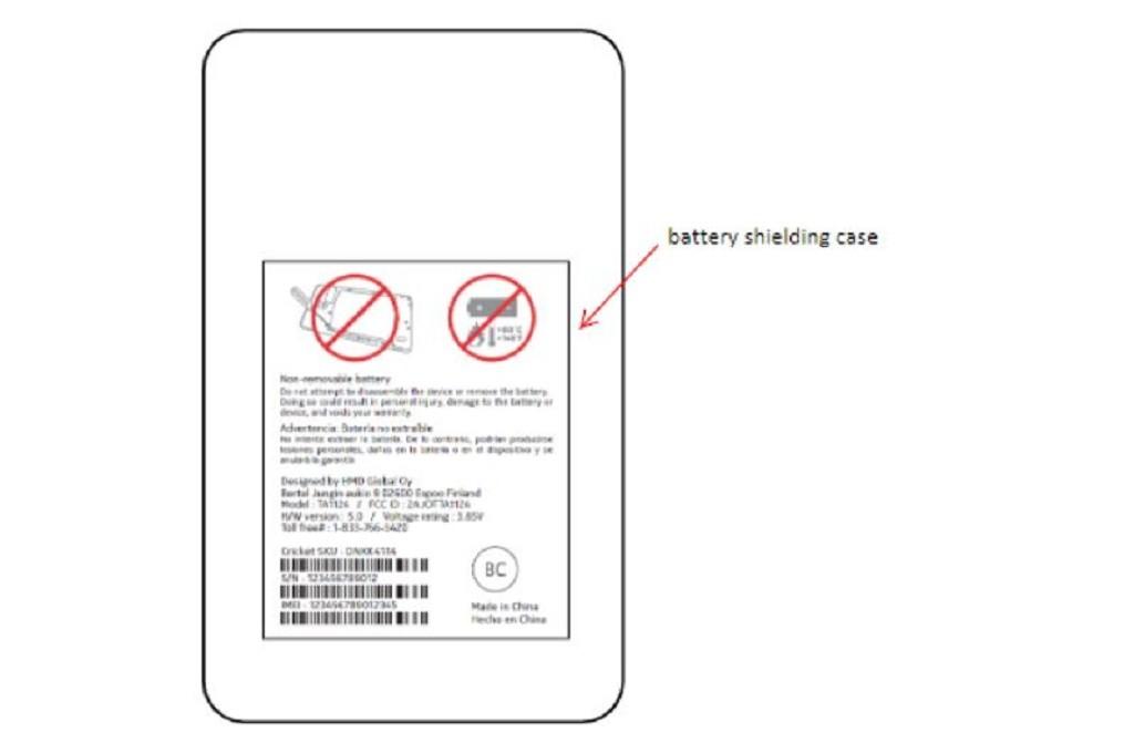 Perangkat entry-level baru Nokia muncul di situs FCC, dengan kode nama TA-1124.