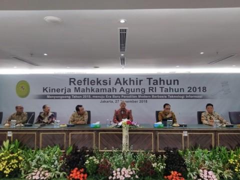 MA Bakal 'Membinasakan' Hakim Nakal