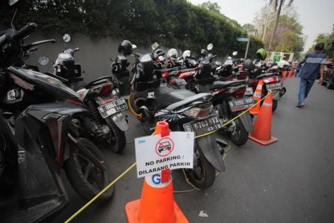 Mendorong Pemberantasan Parkir Liar