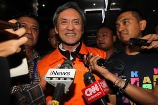 Mantan Petinggi Lippo Didakwa Suap Panitera PN Jakpus