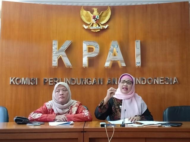Komisioner KPAI Bidang Pendidikan Retno Listyarti. Foto: Medcom.id/Cindy.