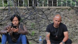 Pemeran Kang Pipit Bersyukur Masih Dilibatkan di Film Preman Pensiun