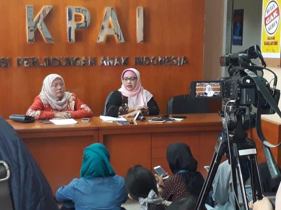 Komisioner KPAI bidang Pendidikan, Retno Listyarti, Dokumentasi KPAI.