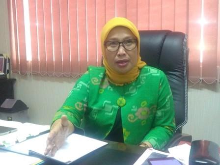 Anggota Bawaslu Ratna Dewi Pettalolo. Medcom.id/Kautsar Widya Prabowo