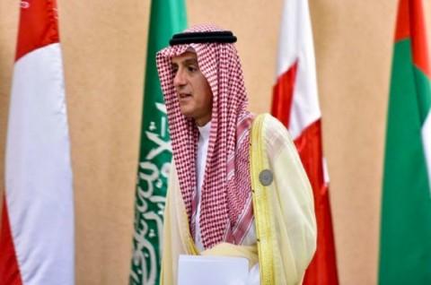 Akibat Kasus Khashoggi, Menlu Arab Saudi Turun Pangkat