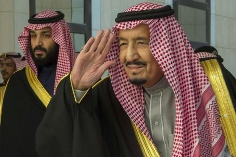 Perombakan di Kabinet Arab Saudi Usai Kasus Khashoggi