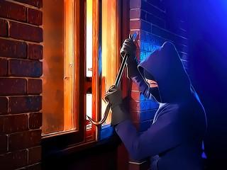 Usai Lakukan Kejahatan, Pencuri Diantar Pulang Korbannya