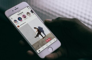 Pengujian Fitur Baru Instagram Bikin Warganet Resah