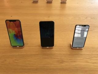 Apple Mulai Rakit iPhone XS dan XR di India?