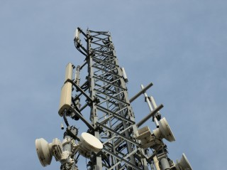 AS Larang Pembelian Perangkat Telekomunikasi Tiongkok?