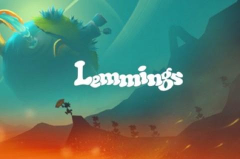 Sony Bawa Game Klasik Lemmings ke Gadget