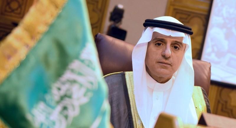 Mantan Menlu Arab Saudi Adel al-Jubeir masih tetap pegang kendali diplomasi. (Foto: AFP).