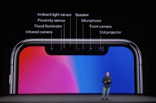 Apple Minat Pakai Sensor Sony untuk Kamera?