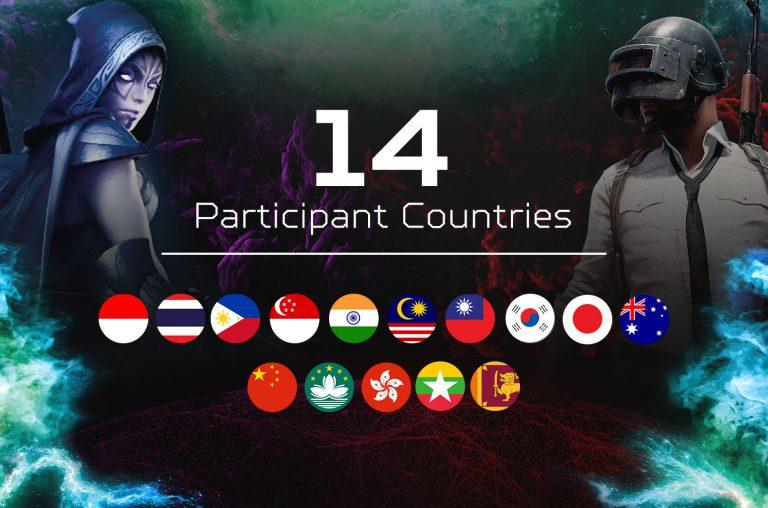 APAC Predator League akan mempertemukan 14 negara, termasuk Indonesia.