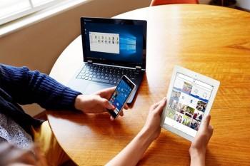 Strategi Apik Microsoft Dukung Bisnis F&B